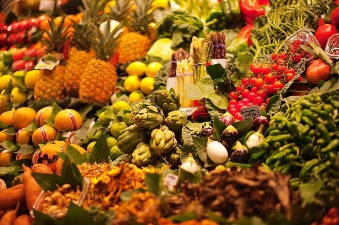 O que significa se alimentar bem?