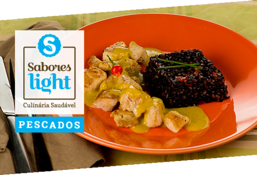 Sabores Light - Pescados